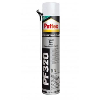 SCHIUMA POLIURETANICA PF320 PER TETTI ml.750