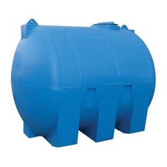 Serbatoio polietilene 500 litri orizzontale cordivari