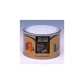 BOLINA EXTRA FLATTING LT. 0.75 INCOLORE LUCIDO