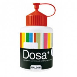 COLORANTE DOSA+ 40 ML MARRONE