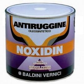 ANTIRUGGINE NOXIDIN ROSSO LT.2.5