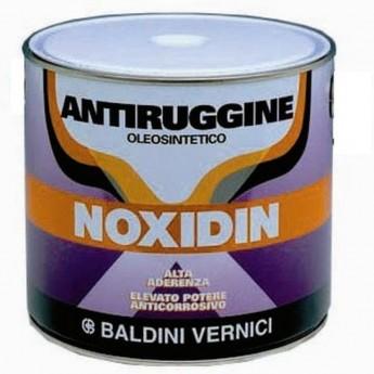 ANTIRUGGINE NOXIDIN ROSSO LT.0.5