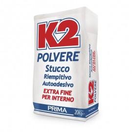 STUCCO IN POLVERE K2 KG.20