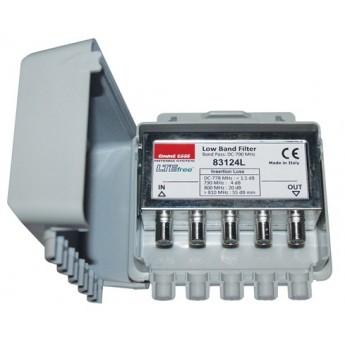 ANTENNA 6 EL. VHF CAN.F