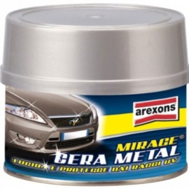 MIRAGE CERA METAL 250 ml
