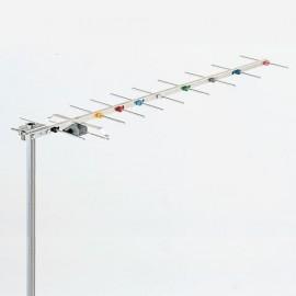 ANTENNA UHF 10 BETA