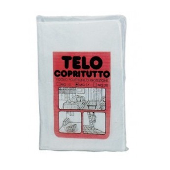 TELO COVER PAINT 4X4 HD