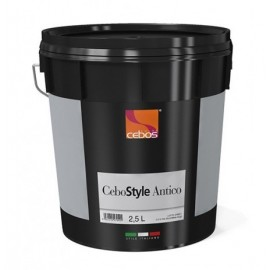 CEBOSTYLE ANTICO Copper LT.2,5