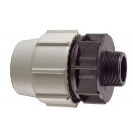 RACCORDO PLASSON M 110X4
