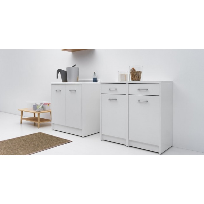 Lavatoio Colavene Domestica 60x60 con vasca in abs