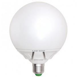 LED GLOBO FROST 15W 6000K E27 SCP
