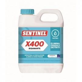 SENTINEL X400 RISANANTE LT.1
