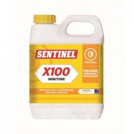 SENTINEL X100 INIBITORE LT.1