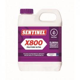 SENTINEL X800 PULITORE ULTRA LT.1