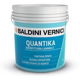 QUANTIKA PITTURA LAVABILE LT.14 BIANCO