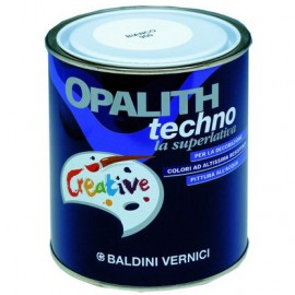 OPALITH TECHNO PITTURA LAVABILE DECORATIVA LT 0,75