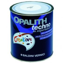 OPALITH TECHNO PITTURA LAVABILE DECORATIVA LT 2,5