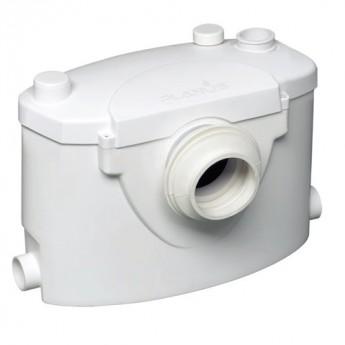 Trituratore wc per water senza scarico: per camper, nautica