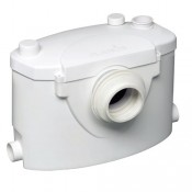 Broysan 4 maceratore trituratore wc con lama rotante in acciaio inox
