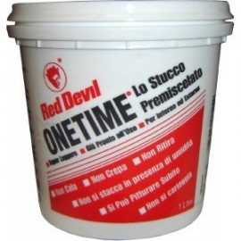 STUCCO LEGGERO RED-DEVIL 500 ML