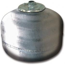 Vaso a Membrana Intercambiabile Z PED VT 50 litri