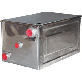 Vaso a Membrana Intercambiabile Z PED VT 24 litri