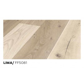 Parquet laminato sintetico Silence collection Miami