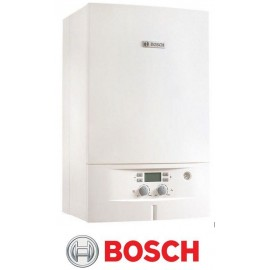 CaldaiaBosch Condens 2000 W a condensazione 24Kw Gas Metano Junkers Bosch