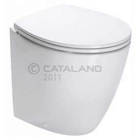 Copriwater originale Catalano Velis 50 in termoindurente