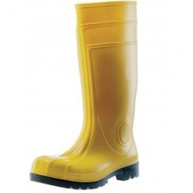 STIVALE PANTHER GIALLO