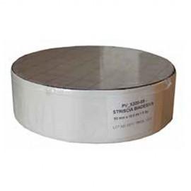 Strciscia biadesiva per prato sintetico h 5 cm