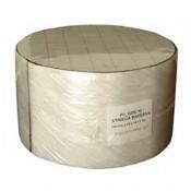 Strciscia biadesiva per prato sintetico h 10 cm