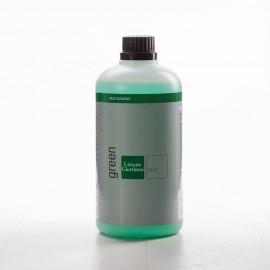 Green Detergente per listone Giordano parquet 1 litro