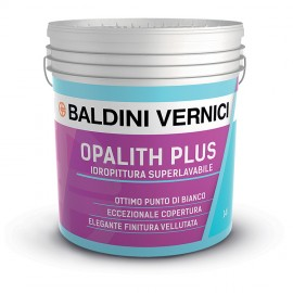 OPALITH PLUS Pittura Superlavabile 14 litri
