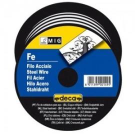 FILO ACCIAIO mm.0.8 KG.5.0