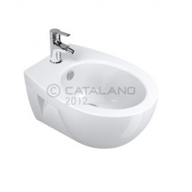 Bidet New Light sospeso Catalano 4BSLI00