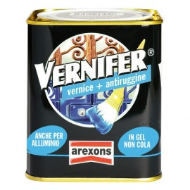 VERNIFER AREXONS SMALTO ANTORUGGINE 750 ML TINTE BRILLANTI E ANTICHIZZATE