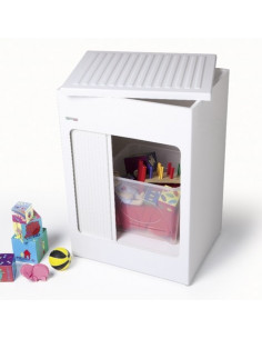 COLAVENE LAVACRIL BOX 60X50 BIANCO
