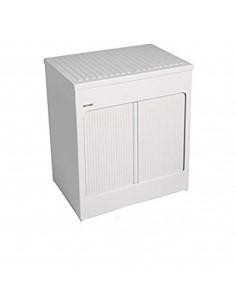COLAVENE LAVACRIL BOX 75X50 BIANCO