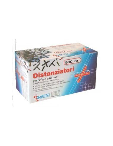 DISTANZIATORE X mm.2 PZ.500