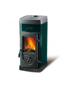 Stufa a legna Super Junior 5,0 Kw La Nordica Extraflame