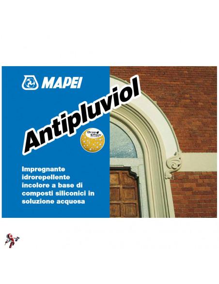 Mapei Impregnante idrorepellente 5kg Antipluviol