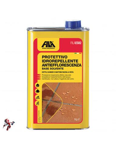 Filaes82 protettivo idrorepellente antiefflorescenza base solvente 5 lt