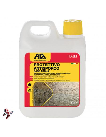 Filajet protettivo antisporco per gres porcellanato 5 lt