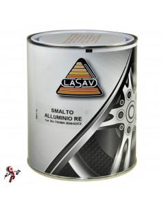 Smalto per cerchioni auto smalto rapida essicazione nitrosintetico vernice rapida essiccazione colore allumiunio 750 ml