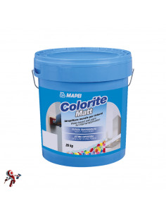 Mapei Colorite Matt Bianco...
