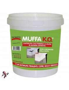 MUFFA KO SPECIALE ANTIMUFFA LT.3