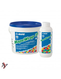 Mapei Mapewrap 31 A+B 5 kg...