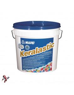 Mapei Keralastic Grigio kg....