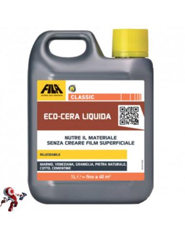 Fila Classic Eco-Cera liquida da 1 litro